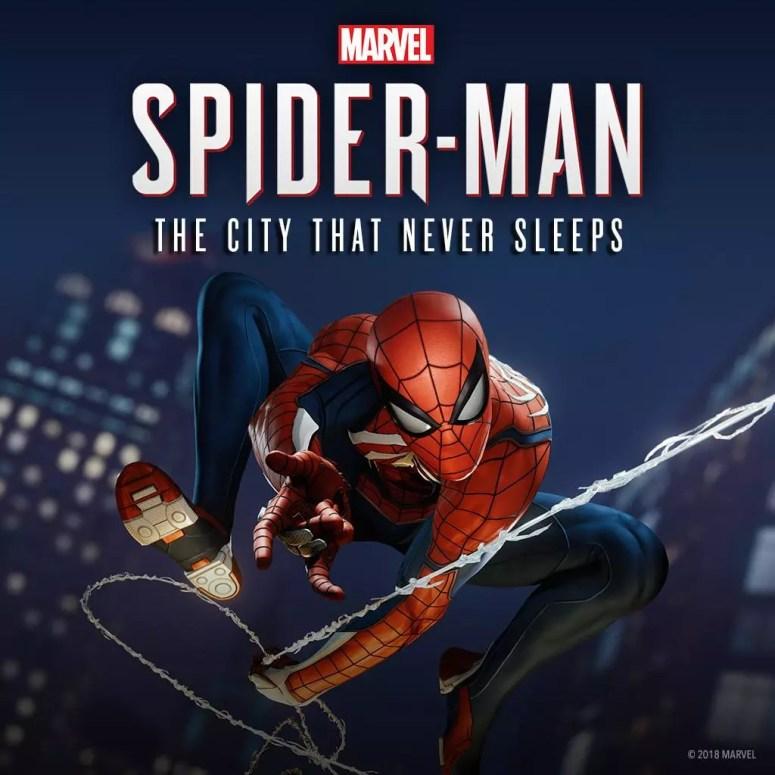 spiderman-ps4-city-never-sleeps-dlc