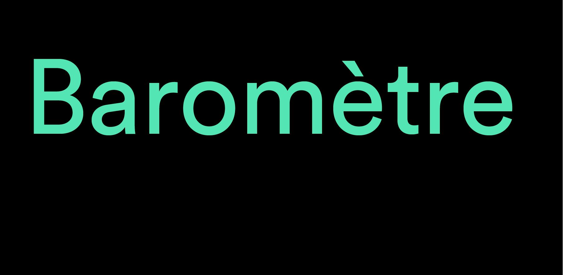 Baromètre AIE: qu'en est-il des acteurs de l'accompagnement startup?