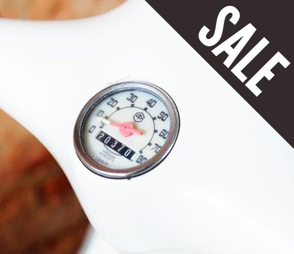 Vespa 50S weiss | EUR 4200