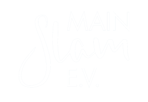 MainSlam - Poetry Slam in Frankfurt am Main