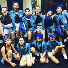 Together We Dance Showcase 2017