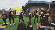 St John's School Fete Performance 2016