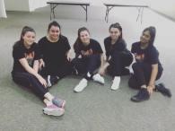 Crew Rehearsal 2015