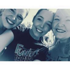 Carla + Chloe + Kristie 2015