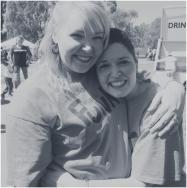 Kristie + Carla 2015