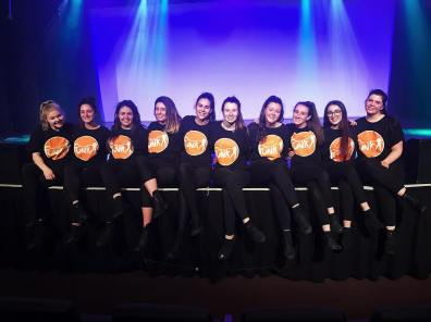 dance school northern surburbs