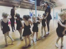 Friday Mini Ballet 1