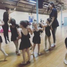 Friday Mini Ballet 1