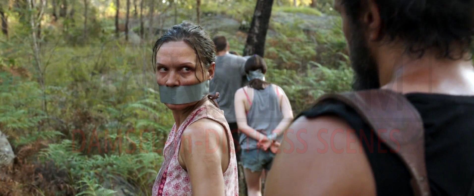 Maya Stange & Tiarnie Coupland - Killing Ground [1080p