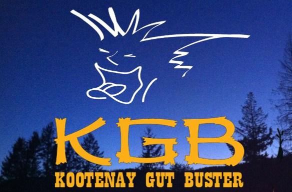 KGB 2014