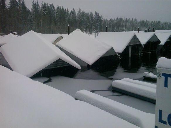 Boathouses 2