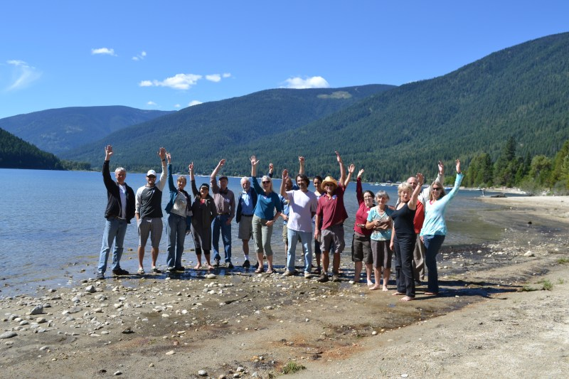 Friends of Kootenay Lake