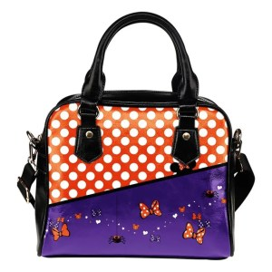 Dots and Bows Halloween Limited Edition