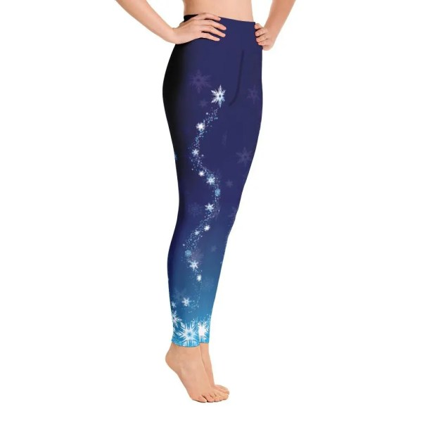 An Act Of True Love   Leggings   Made in USA