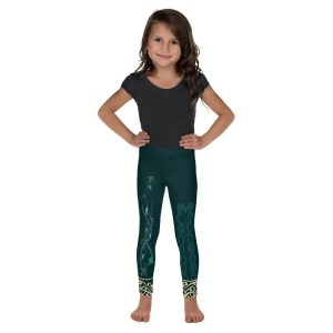 Change Your Fate | Kids & Youth Leggings | Made in USA