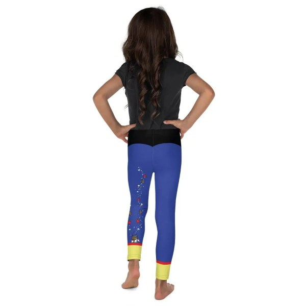 Fairest Of Them All | Kids & Youth Leggings | Made in USA