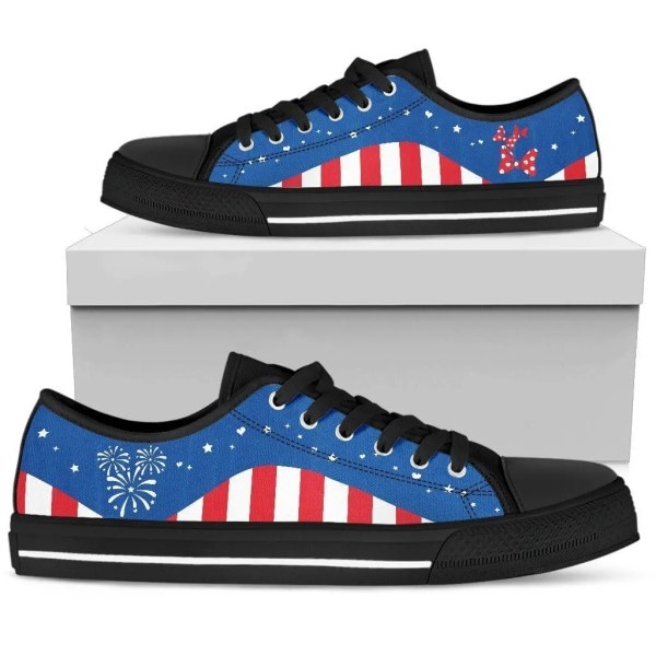 Dots & Bows USA | Low Top Shoes