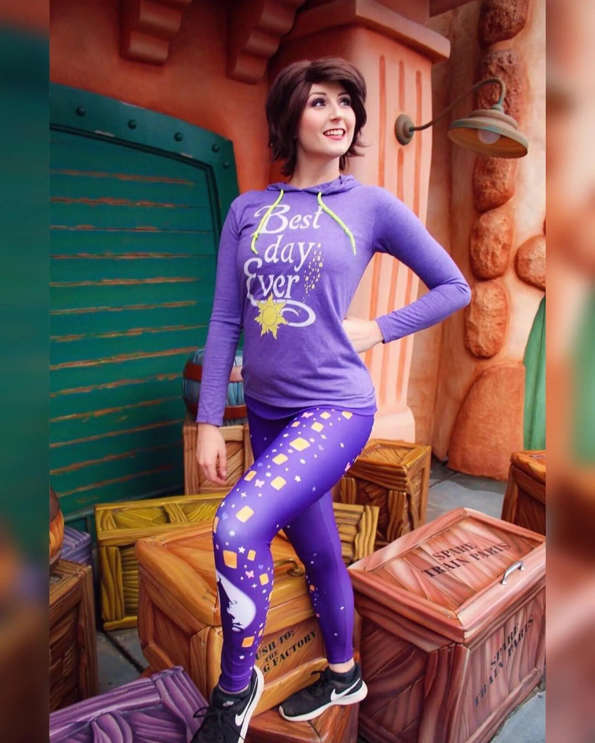Rapunzel_fitness-leggings-and-shirts