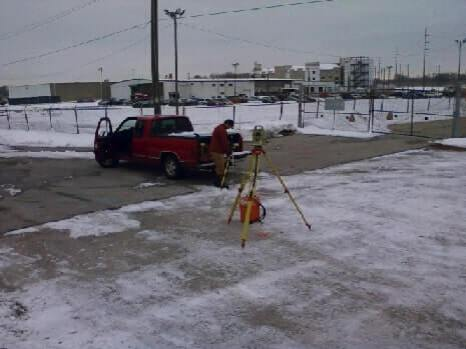 Katie Surveying 02