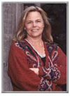 Rhonda Beckman, Owner, Reiki Master, Massage and Reflexology