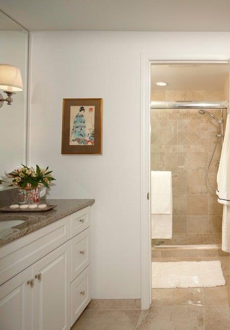 Birmingham MI Jack And Jill Bathroom Remodel