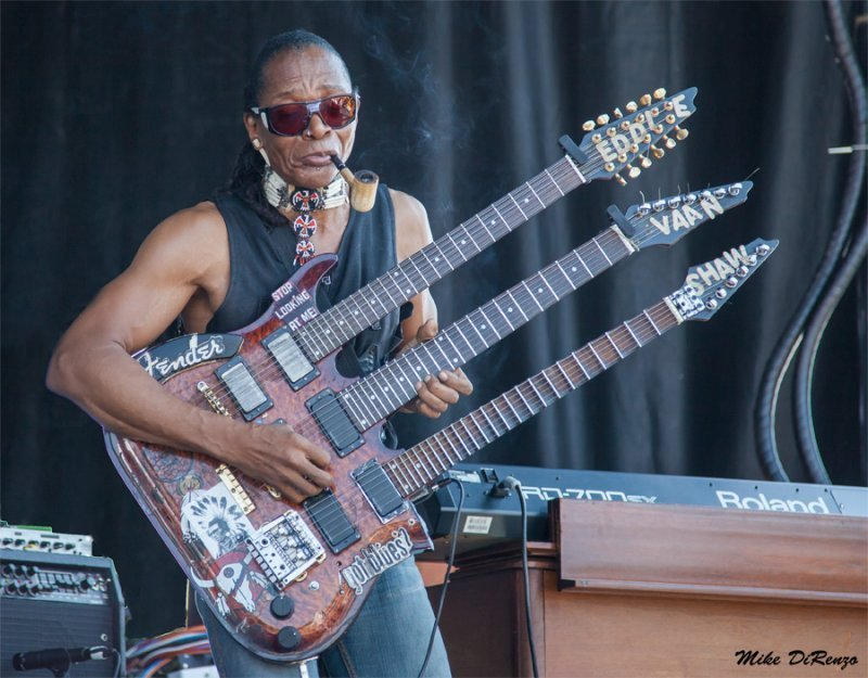 North Atlantic Blues Festival (Rockland, ME) - Main Street