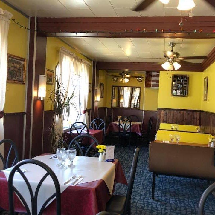 M. Thai Restaurant (Skowhegan, ME) - Main Street Maine ...