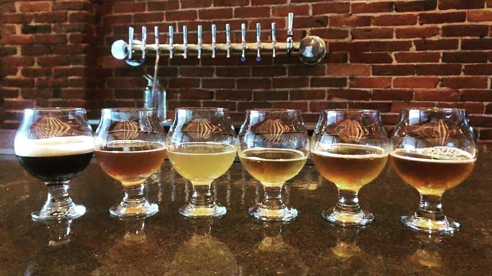 Bateau-Brewing-Glasses