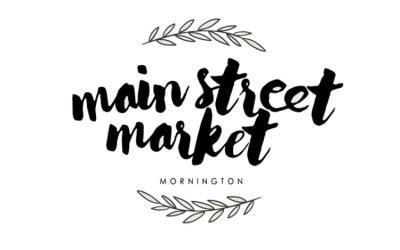 Mornington Main Street Market