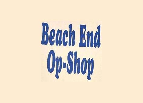 Beach End Op Shop