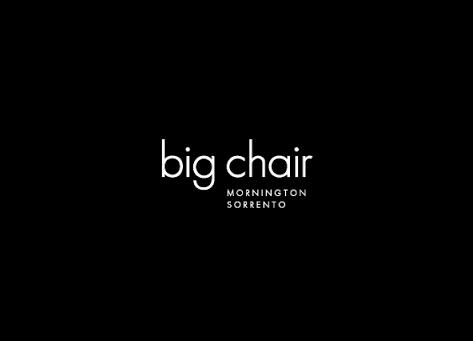 Big Chair Living