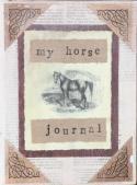 Assorted journals by Barbra Horst.