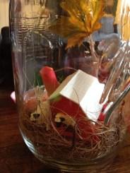 Scenes-in-a-jar by Dottie.