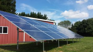 10 Photos that Show the Flexibility of Home Solar in Virginia