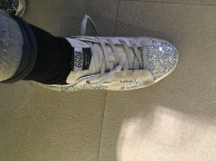 The latest Golden Goose Deluxe Brand collection.