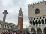 Piazza di San Marco, Venezia.