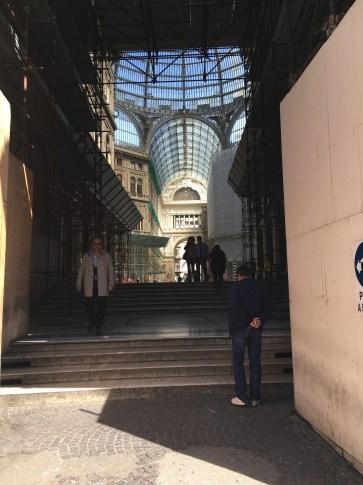 Naples.