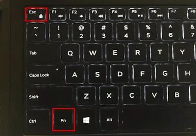 Cara Mengubah Tombol Fungsi / Function Keys Laptop dan Komputer