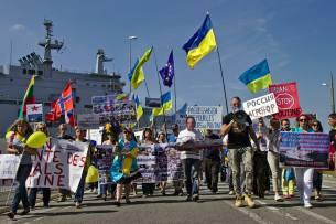 Vassyl Slipak, article de Bernard Grua