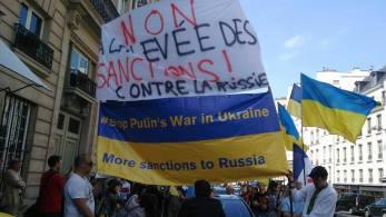 Sanctions Luxembourg article Bernard Grua