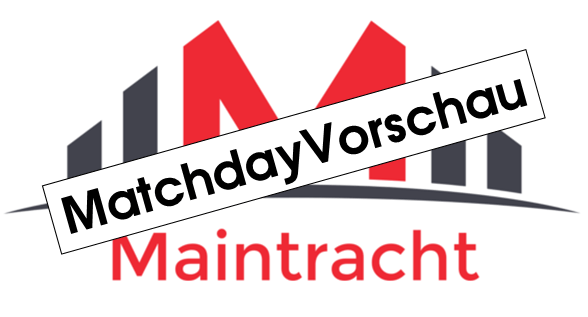MaintrachtMatchdayVorschau