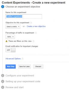 split-testing-experiment