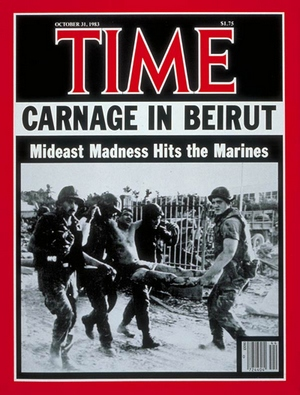 """Mideast Madness"""