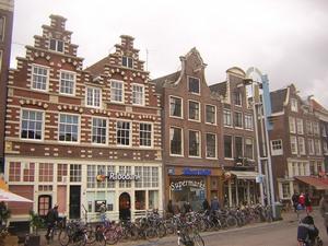 De Amsterdamse Inquisitie aan de Nieuwmarkt