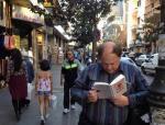 Rue Hamra, Beiroet