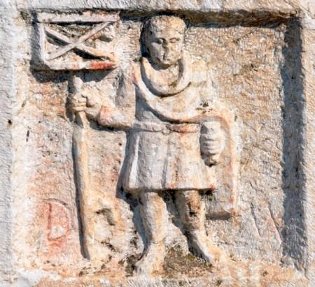 Felsonius Verus (Museum van Apamea)