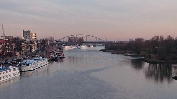 De brug van Arnhem