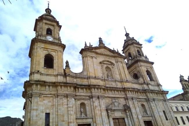 Catedral de Bogotá