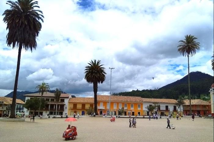 Zipaquirá Bogotá