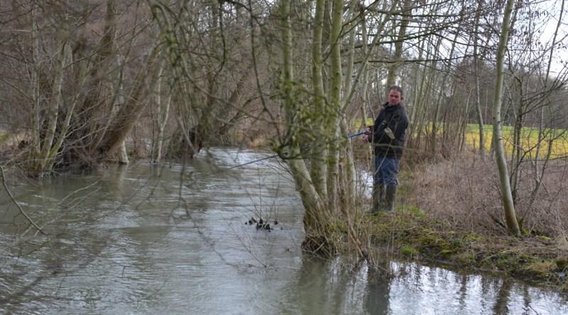 Ouverture de la pêche 2018